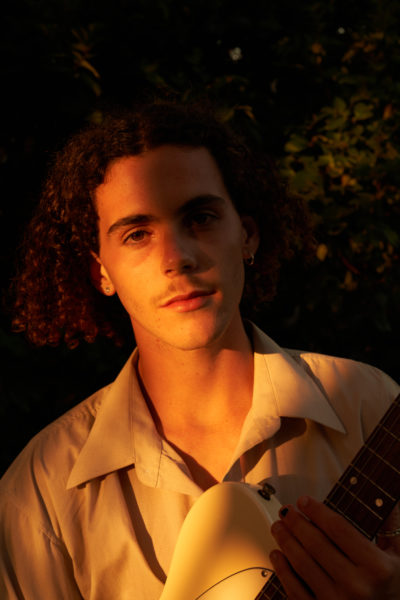 Elijah Hughes - Singer:Songwriter Palm Beach Gold Coast 27